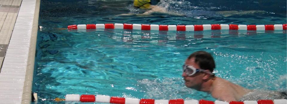 Schwimmverein Möhnewelle e.V. – Möhnesee